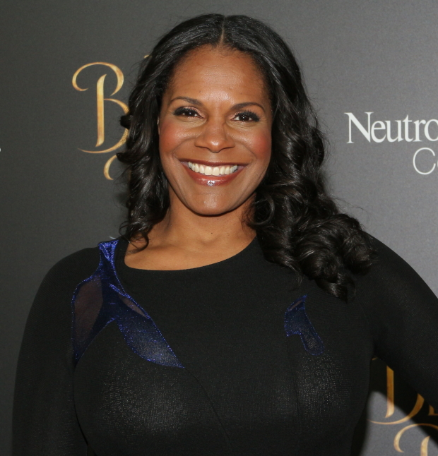 Audra McDonald will be the honorary chair of 2017's New York Musical Festival.