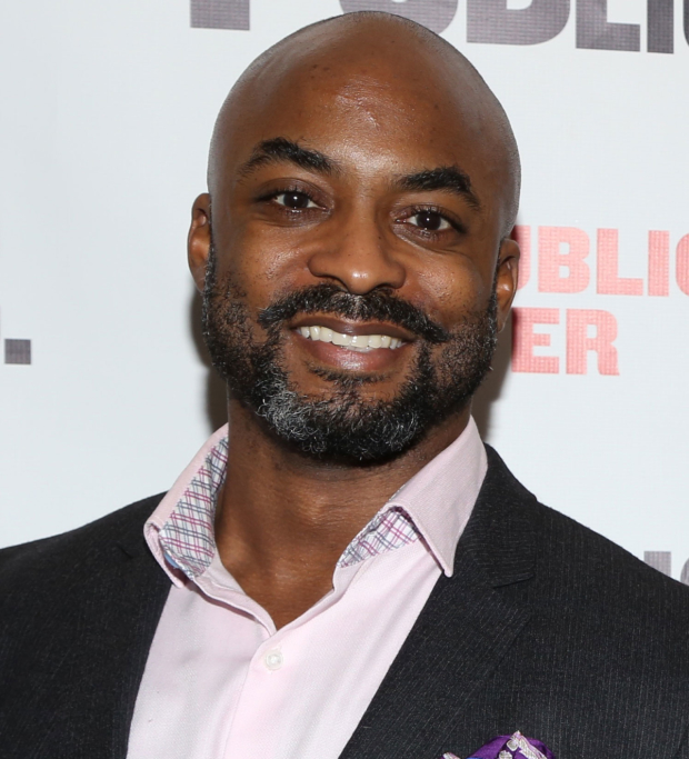 Terence Archie will star as Sky Masterson in The Old Globe's Guys and Dolls.