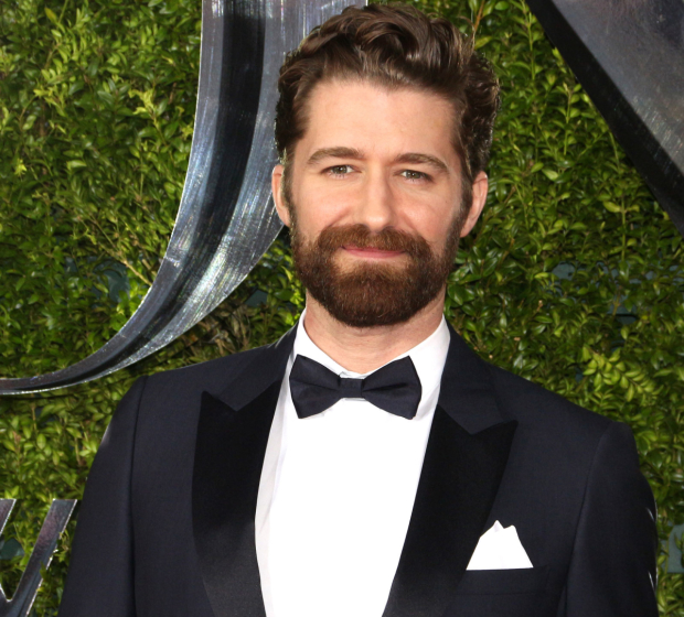 Matthew Morrison will perform in Sondheim on Sondheim at the Hollywood Bowl on July 23.