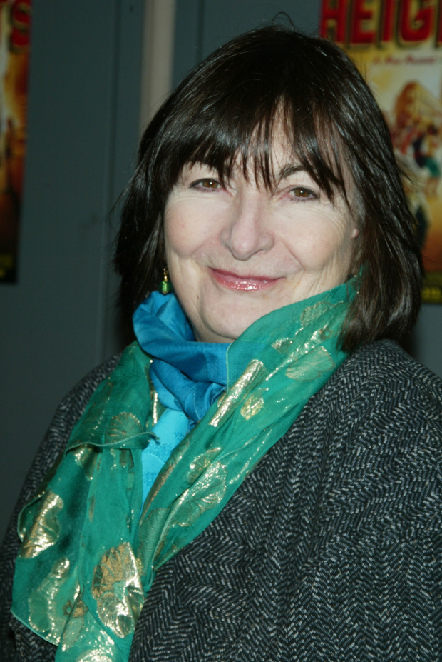 Lynne Taylor-Corbett helms the new Dan Fogelberg musical Part of the Plan at the Tennessee Performing Arts Center.