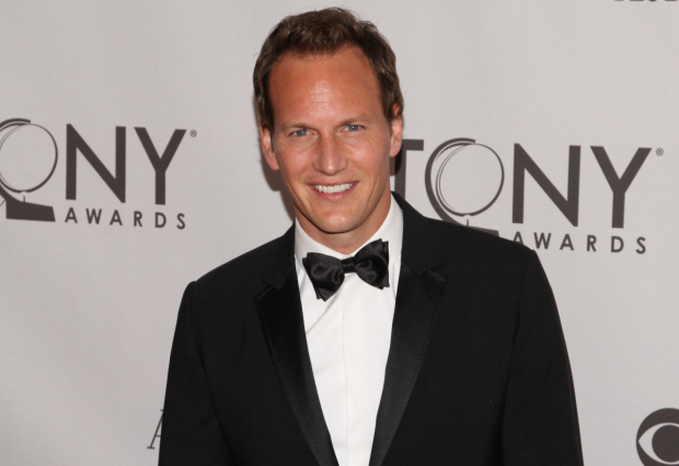 Patrick Wilson will star opposite Kelli O'Hara in Brigadoon.