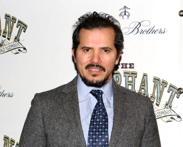 John Leguizamo will deliver the keynote address at the National Yiddish Theatre Folksbiene's Immigration Arts Summit.