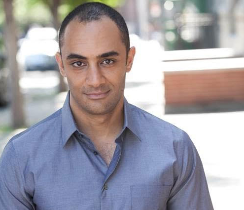 Saheem Ali will direct the world premiere of Donja R. Love's Sugar in Our Wounds as part of MTC's 2017-18 off-Broadway season.