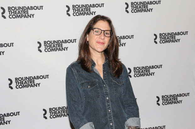 Anne Kauffman is the director of the Broadway revival of Scott McPherson's Marvin's Room at the American Airlines Theatre.