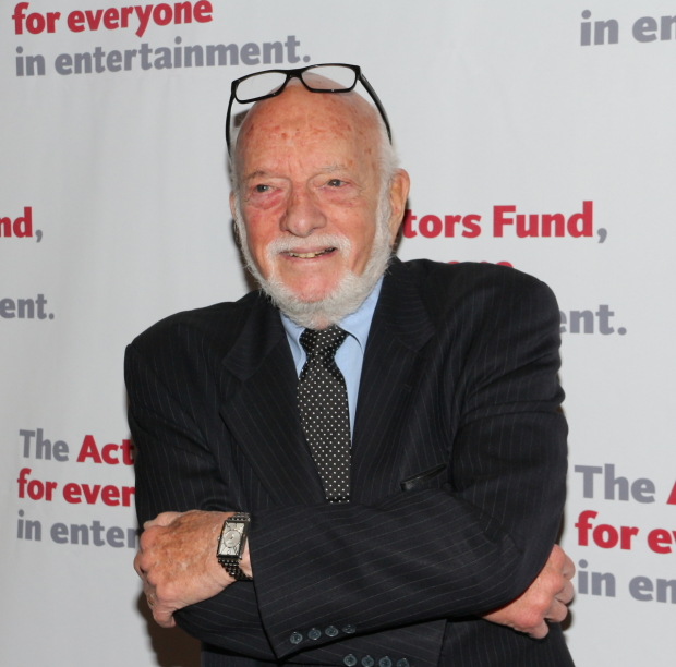 Harold Prince has died at the age of xx.