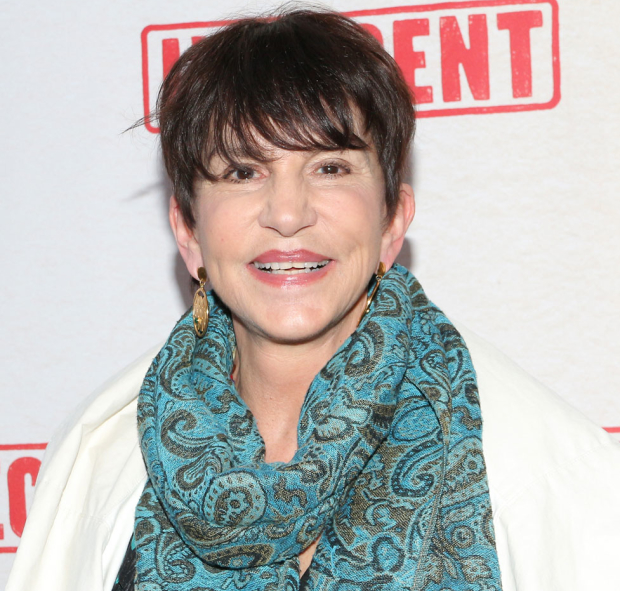 Mercedes Ruehl will star opposite Michael Urie in the off-Broadway revival of Harvey Fierstein's Torch Song.