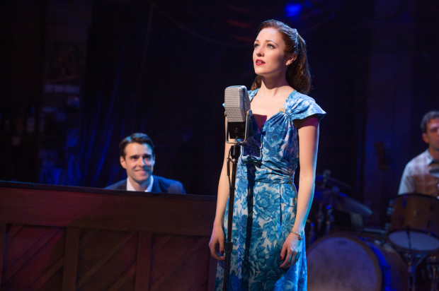 Bandstand's Laura Osnes is set to perform at A Capitol Fourth.