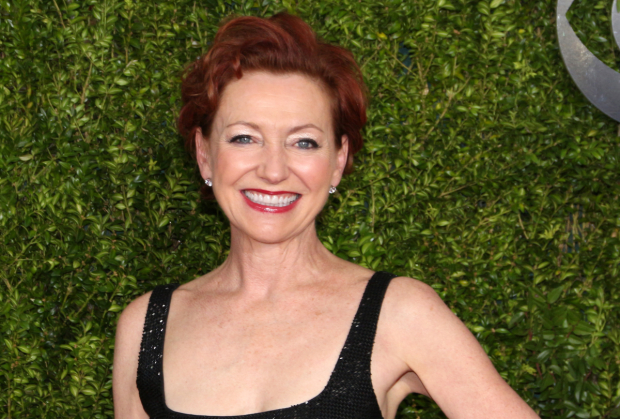 Julie White will take over from Laurie Metcalf starting July 25 in A Doll's House, Part 2.
