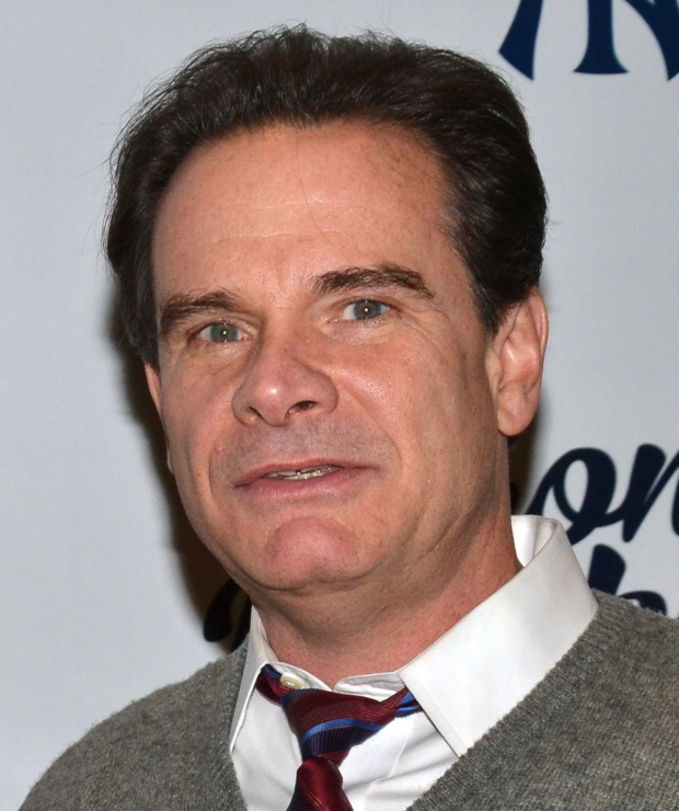 Thanks to severe allergy-related issues, Peter Scolari will no longer play Pseudolus in the Muny's new production of A Funny Thing Happened on the Way to the Forum.