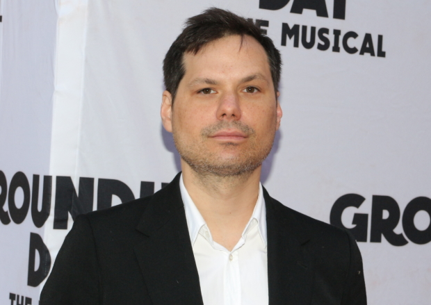 Michael Ian Black, a former camper at Stagedoor Manor.