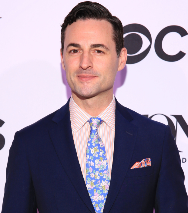 Max von Essen will perform in the industry lab of Chasing Rainbows: The Road to Oz.