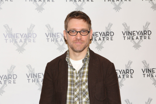 Greg Pierce's new play Cardinal will receive its world premiere as part of Second Stage Theater's 2017-18 season.