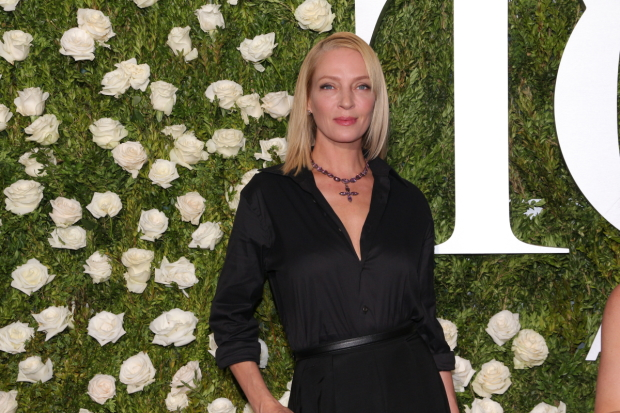 Uma Thurman will make her Broadway debut this fall in Beau Willimon's The Parisian Woman.