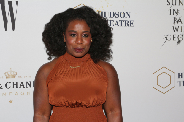 Uzo Aduba will star in a Powerhouse reading of The Secret Life of Bees.