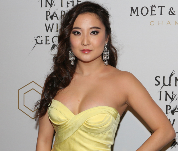 Ashley Park, last seen on Broadway in Sunday in the Park With George, is among the predominantly Asian and American-American cast of Ars Nova's upcoming new theater work, KPOP.