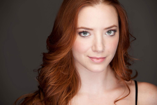 Starting August 3, Samantha Sturm will play Demeter in the current Broadway revival of Cats.
