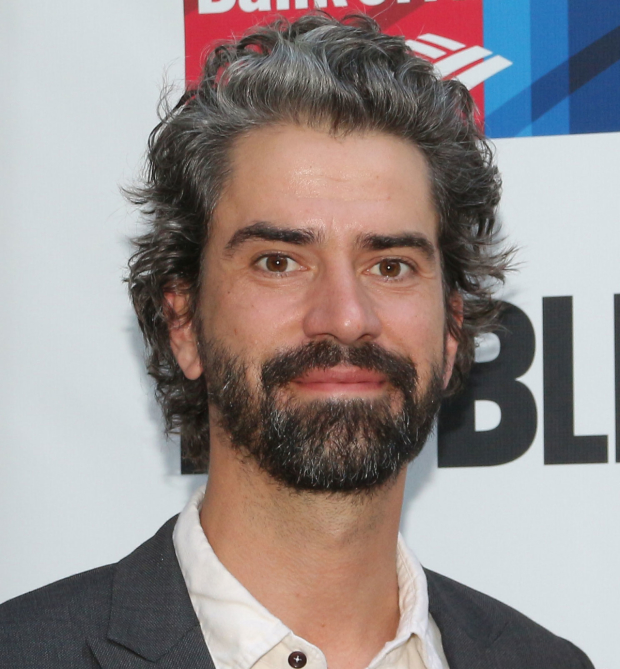 Hamish Linklater will join Kathleen Marshall's production of Mamma Mia! as Harry at the Hollywood Bowl later this month.