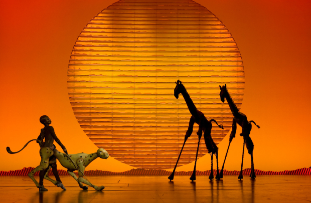 Rosie's Theater Kids will celebrate the 20th anniversary of The Lion King at its annual gala on November 6.