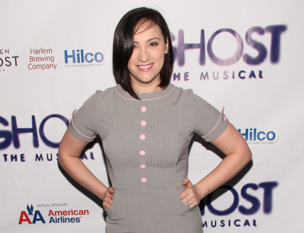 Eden Espinosa will play Mary Flynn in Maria Friedman's production of Merrily We Roll Along at the Huntington Theatre Company.