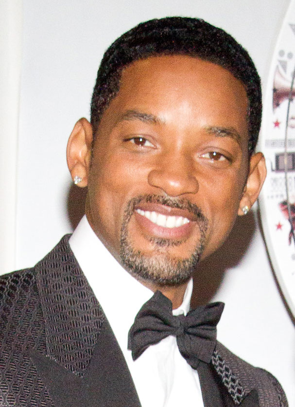 Will Smith will play the Genie in Disney's live-action remake of Aladdin.