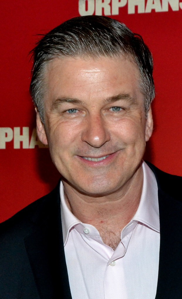 Alec Baldwin will play Col. Nathan Jessep in NBC's upcoming live broadcast of Aaron Sorkin's A Few Good Men.