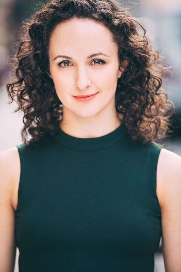Kate Hamill will star in her own adaptation of Jane Austen's Pride and Prejudice, the second show of Primary Stages' 2017-18 season.