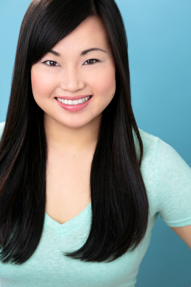 Grace Choi will sing for Avenue Q at Citi Field.