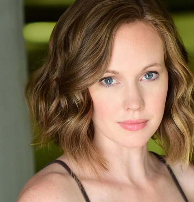 Bethany Anne Lind will star as Viola in Shakespeare in Love at the Alliance Theatre.