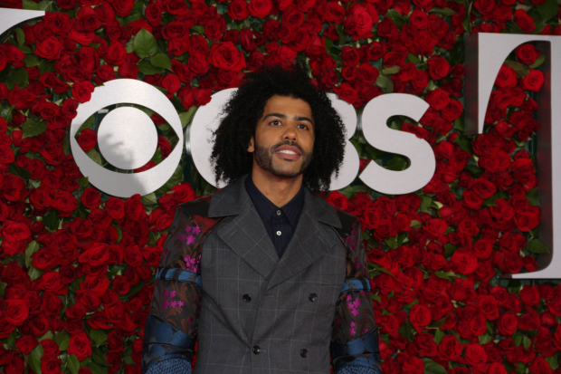 Daveed Diggs will star with Rafael Casal in a new film cowritten by the pair.