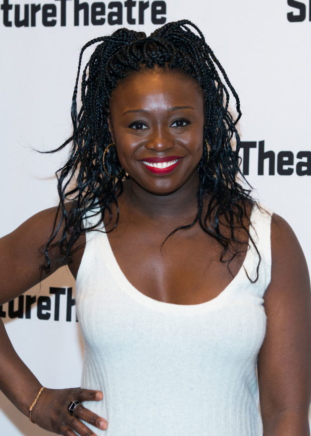Jocelyn Bioh will star in In the Blood, one of two Suzan-Lori Parks plays Signature Theatre is producing together as The Red Letter Plays.
