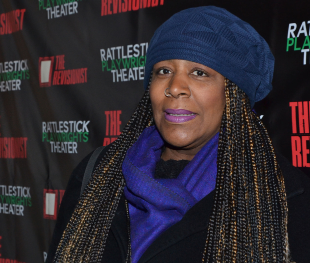 Dael Orlandersmith will present a new commission at Red Bull Theater's 2017 Short New Play Festival.