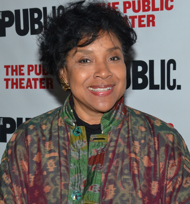 As she did at its New York premiere last year, Phylicia Rashad is headlining the Center Theatre Group's new production of Tarell Alvin McCraney's Head of Passes.