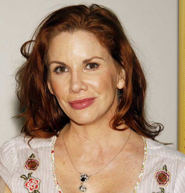 melissa gilbert - photo #5