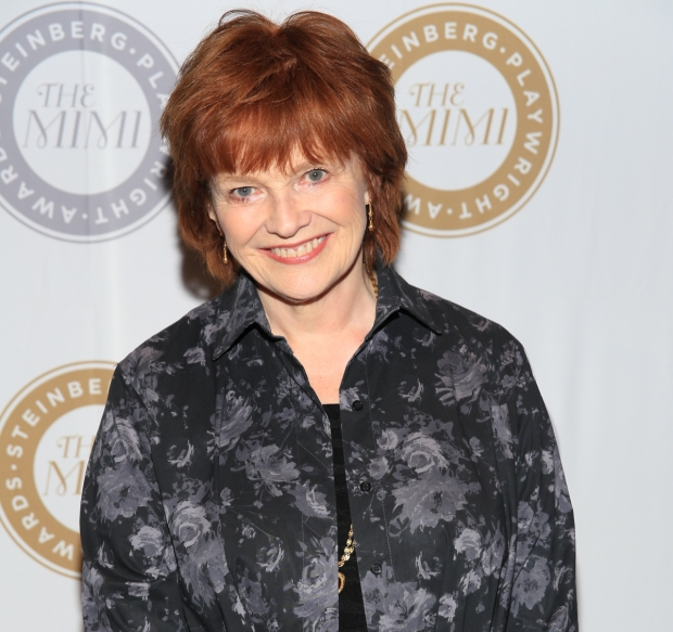 Blair Brown will star in Broadway's The Parisian Woman.