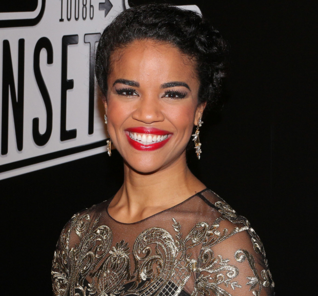Britney Coleman, who recently made her Broadway debut in Sunset Boulevard, will play Babe in Arena Stage's new production of The Pajama Game.