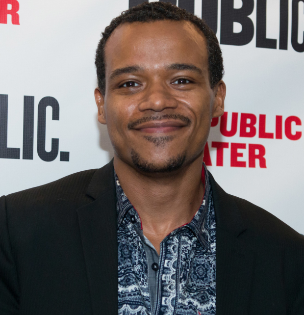 LeRoy McClain joins the cast of Simon Stephens's On the Shore of the Wide World at the Atlantic Theater Company.