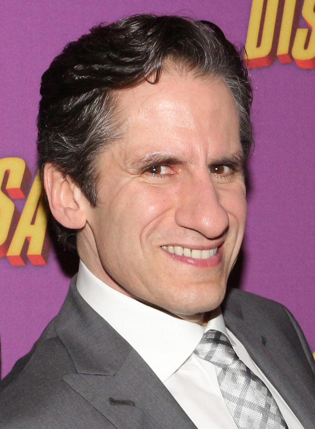 Seth Rudetsky is the creator and cohost of the all-star benefit event Concert for America: Stand Up, Sing Out!