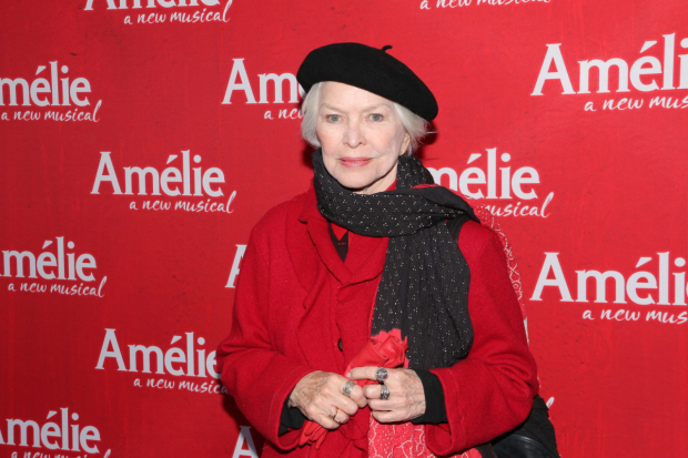 Ellen Burstyn will return to the New York stage as Jaques in Classic Stage Company's new production of As You Like It.