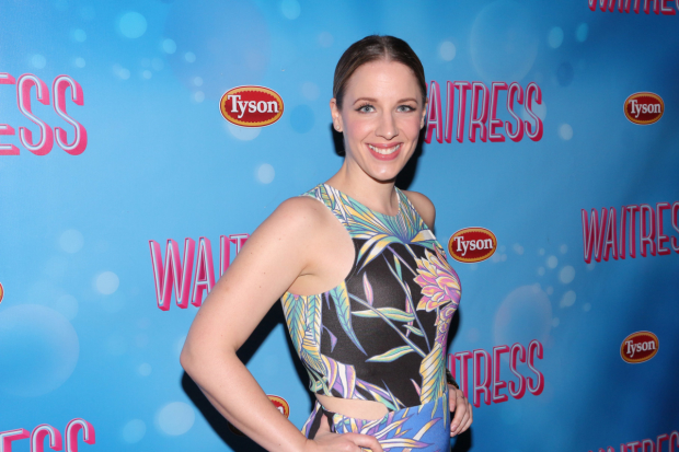 Jessie Mueller will give a concert at Provincetown Town Hall on September 3 as part of the Broadway @ Town Hall series.