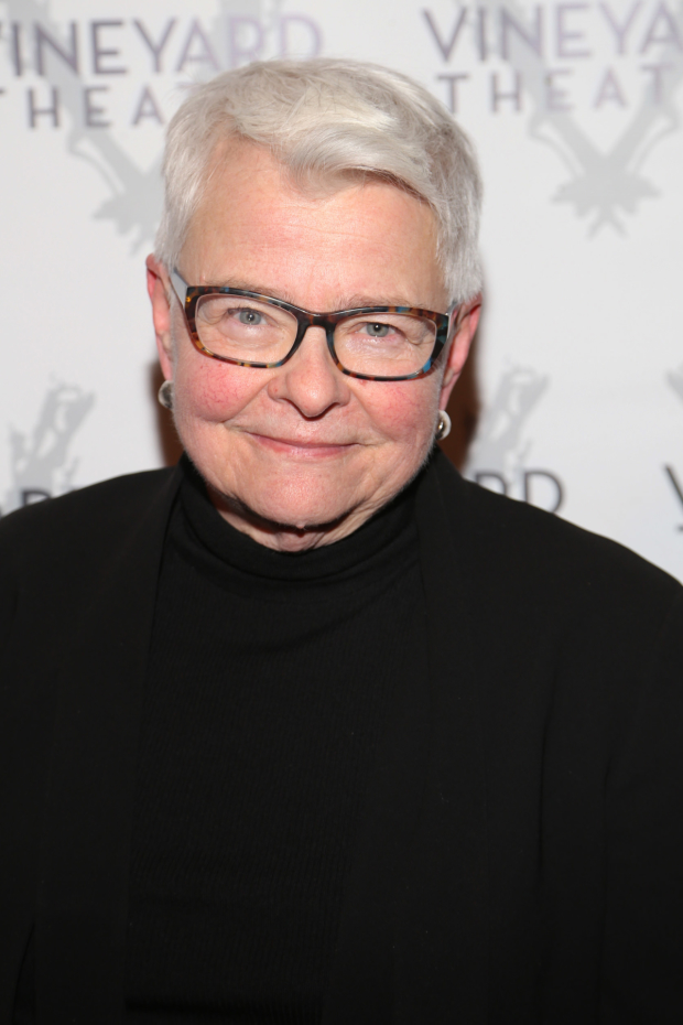 Paula Vogel's Indecent will get its first post-Broadway production at the Guthrie Theater.