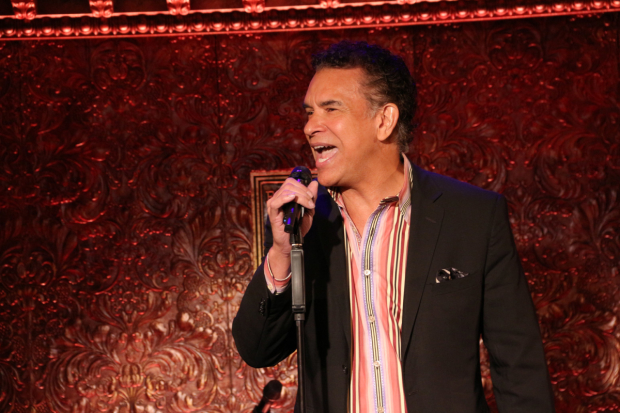 Brian Stokes Mitchell will perform two cabaret sets at the Crown & Anchor in Provincetown, Massachusetts, on August 6.