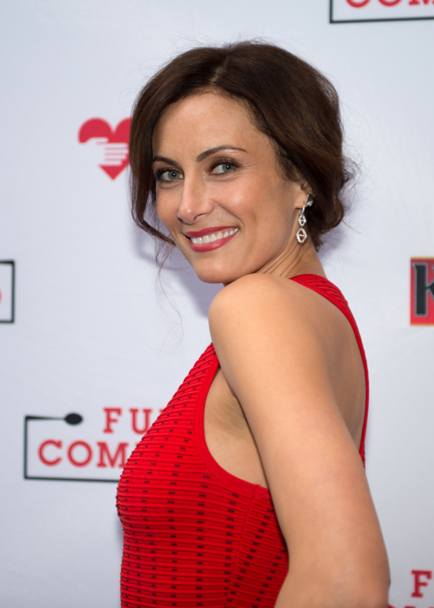 Laura Benanti will appear on the third season of The Detour.