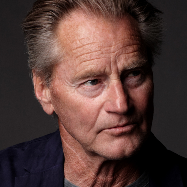 Broadway's marquees will dim in honor of Sam Shepard.