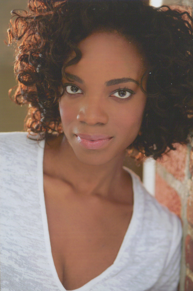 Rachel Christopher is set to join the cast of Shakespeare & Company's Intimate Apparel.
