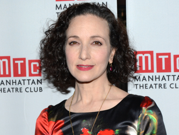 Bebe Neuwirth will host the Chita Rivera Awards on September 11 at Broadway's Al Hirschfeld Theatre.