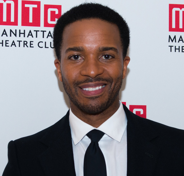 André Holland will direct staged reading of Greg Keller's Dutch Masters.