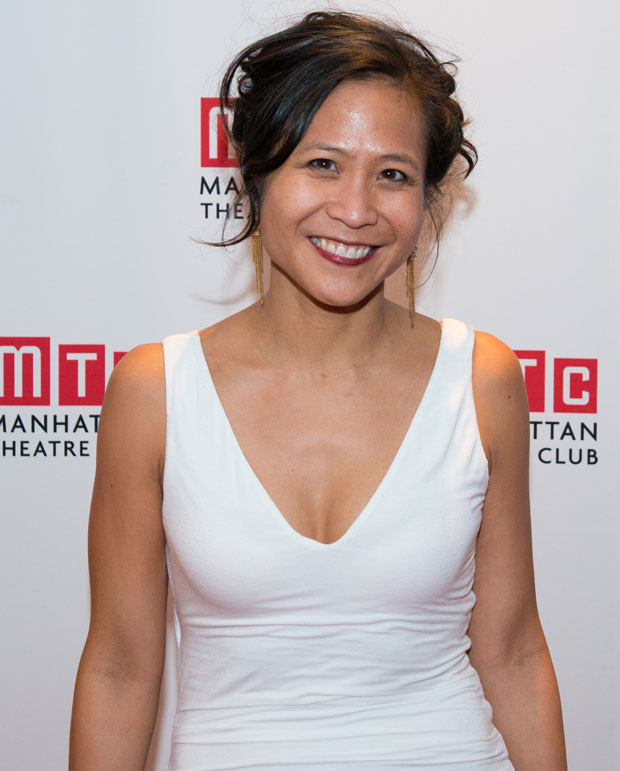 May Andrales will be participating in Asian American MixFest, directing a presentation of A. Rey Pamatmat's A Power Play; or, What's-Its-Name.