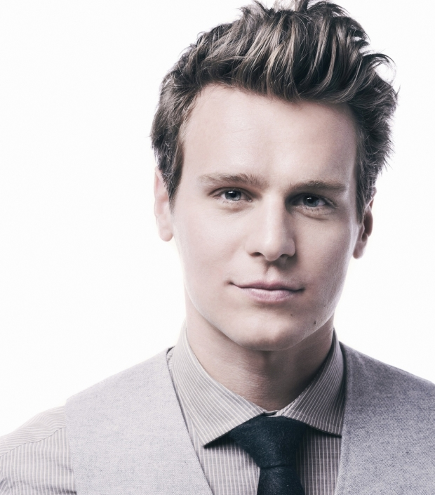 Jonathan Groff will perform at the Westport Country Playhouse Gala on September 9.