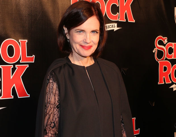 Elizabeth McGovern is starring in Roundabout Theatre Company's upcoming Broadway revival of J.B. Priestley's Time and the Conways.