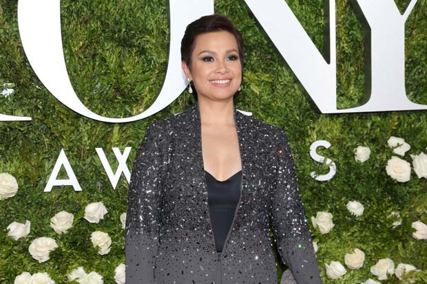 Lea Salonga will star in Once On This Island.